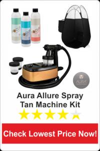 Aura-Allure-Spray-Tan-Machine-Kit