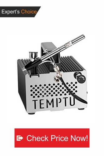 ... Best-Airbrush-Makeup-Compressor-Temptu-Pro-S-One-