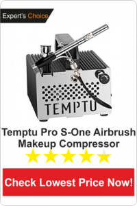 Temptu-Pro-S-One-Airbrush-Makeup-Compressor