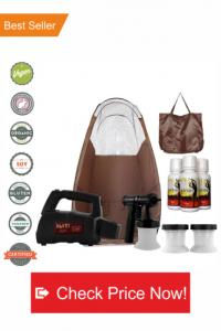 best-airbrush-spray-tan-machine
